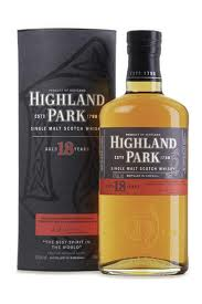 Highland Park 18-Year from Orkney